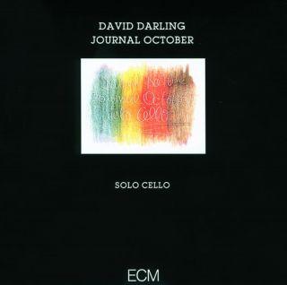 Journal October