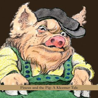 Pincus And The Pig