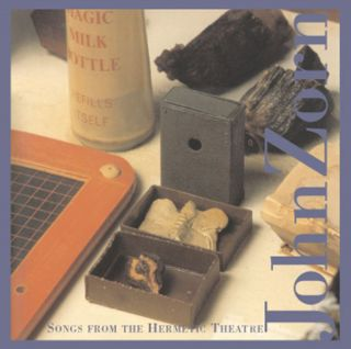 Songs From The Hermetic Theatr