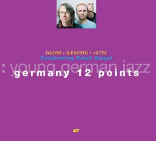 Germany 12 Points