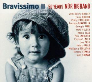Bravissimo Ii - 50 Years Ndr Bigban