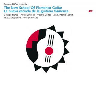 La Nueva Escuela De La Guitarra Fla