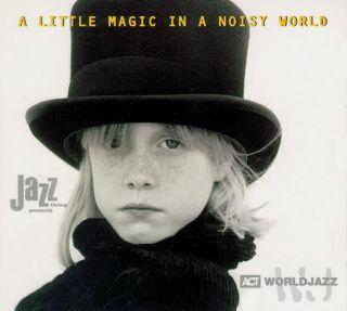 A  Little Magic In A  Noisy World -