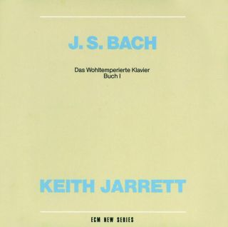 Das Wohltemperierte Klavier, Buch 1