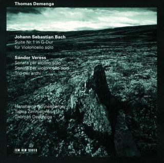 Bach/veress