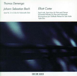 Bach/carter