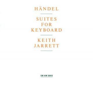 Suites For Keyboard