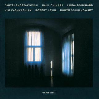 Shostakovich/chihara/bouchard