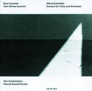 Giya Kancheli / Alfred Schnittke