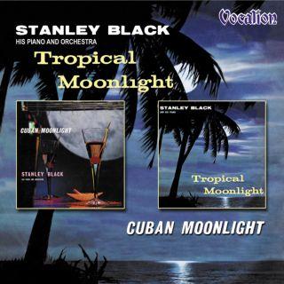 Cuban & Tropical Moonlight