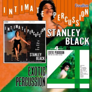 Intimate Percussion & Exotic Percus