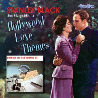Hollywood Love Themes / Sb Plays Bi