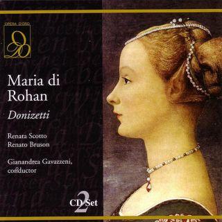 Maria De Rohan