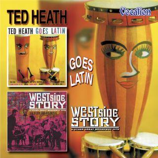Goes Latin / West Side Story & Othe
