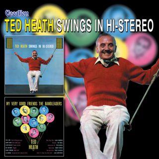 Swings In Hi-stereo