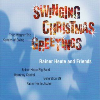Swinging Christmas Greetings