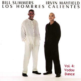 Vol. 4 Vodou Dance
