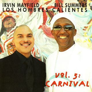 Vol. 5 Carnival