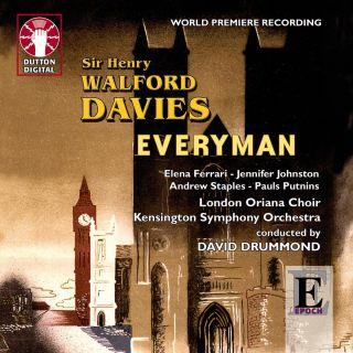 Everyman Oratorio