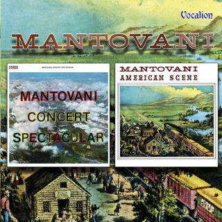 American Scene / Concert Spectacula
