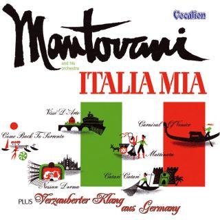 Italia Mia / Verzauberter Klang Aus