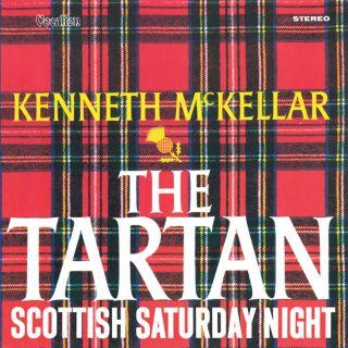 The Tartan / Scottish Saturday Nigh