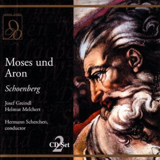 Moses Und Aron
