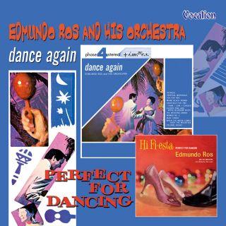 Dance Again / Perfect For Dancing