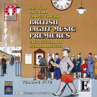 British Light Music Premieres Vol.5