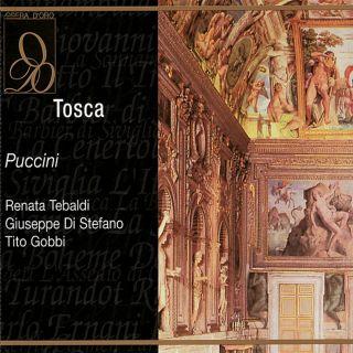 Tosca (milan 1959)