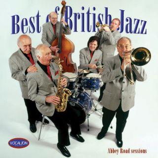 Best Of British Jazz - Abbey Road