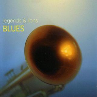 Legends & Lions: Blues