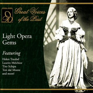 Light Opera Gems