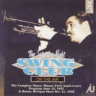 The Saturday Night Swing Club