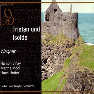 Tristan Und Islode