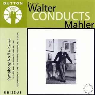 Bruno Walter Conducts Mahler 9