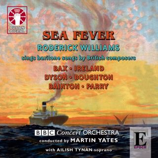 Sea Fever - British Baritone Songs