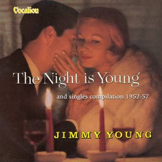 The Night Is Young & A Jimmy Young