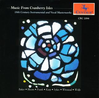 Music From Cranberry Isles