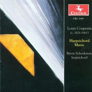 Harpsichord Music