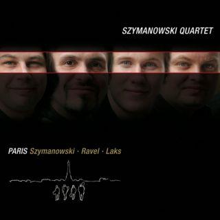 PARIS: Karol Szymanowski & Maurice Ravel & Szymon Laks