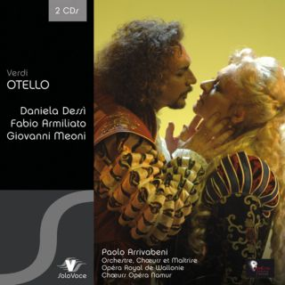 Giuseppe Verdi, Otello