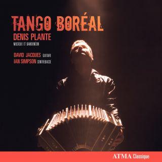 Tango Boreal