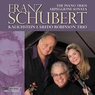 The Piano Trios / Arpeggione Sonata