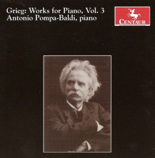 Works For Piano, Vol. 3