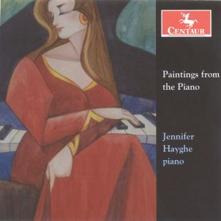 Paintings From The Piano