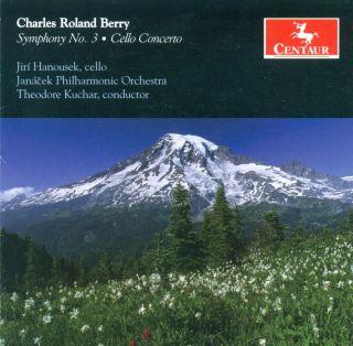 Symphony No.3/cello Concerto/mariners Fanfare/...