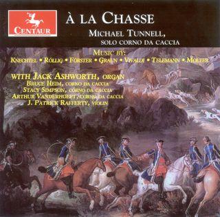 A La Chasse