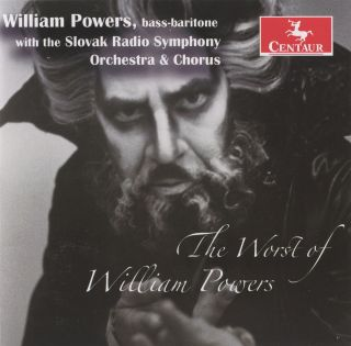 The Worst Of William Powers