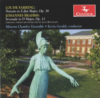 Nonetto In Eb Maj, Op.38/serenade In D Maj, Op.11